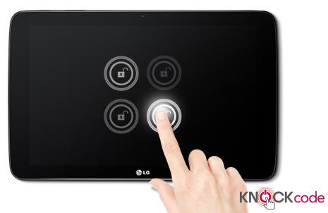 Планшет LG G Pad 10.1 V700