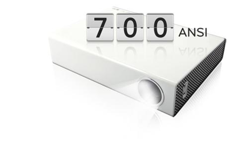 lg-700-ANSI-LUMENS