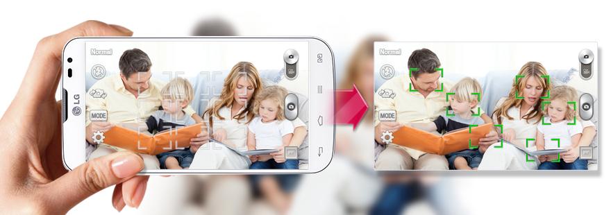 Смартфон LG L90 D410