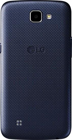 Бюджетный смартфон LG K4 LTE