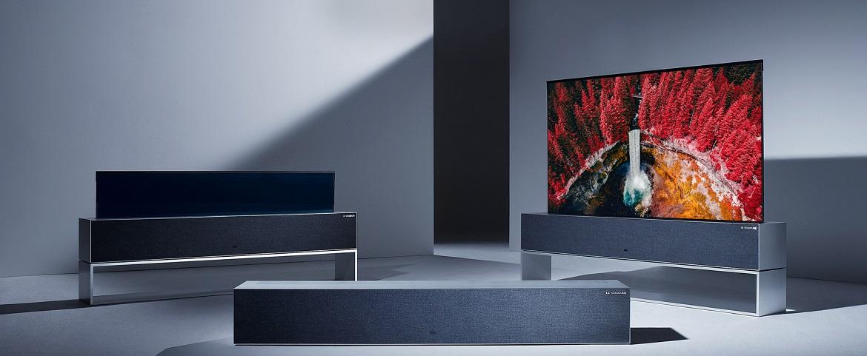 LG OLED TV E9
