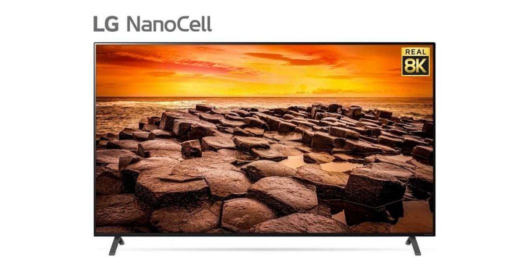 CES 2020: LG представляет серию REAL 8K TV с процессором DI