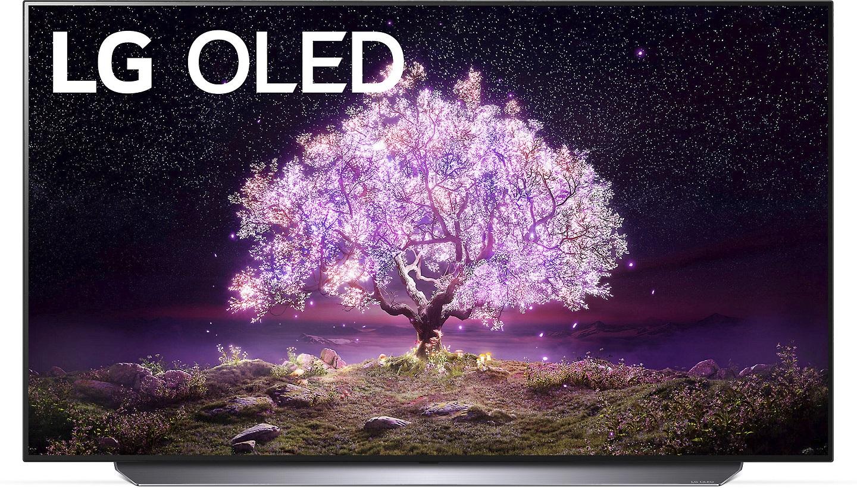 LG OLED С1