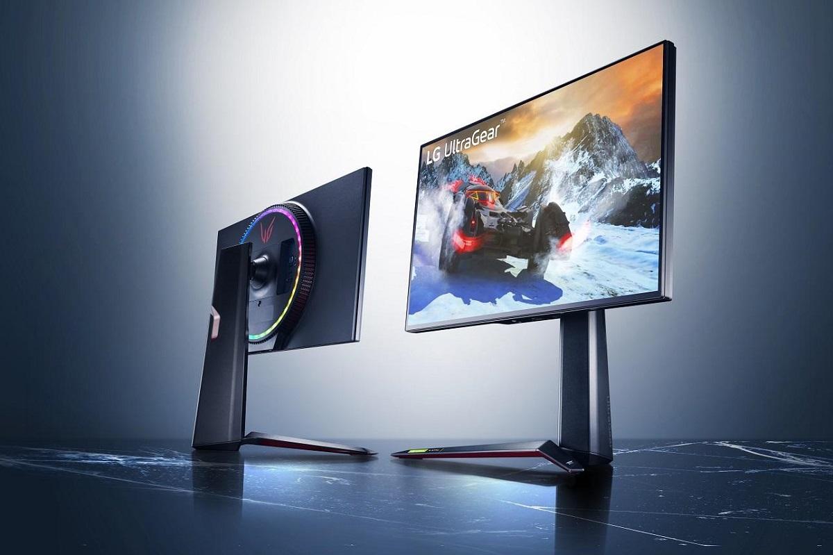 Мониторы LG UltraGear. Правильный механизм для победы